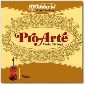 Cтруна До D'ADDARIO Pro Arte для альта