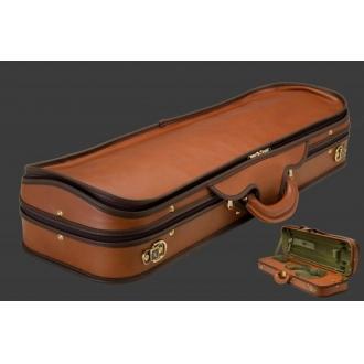 Футляр для скрипки Diplomat, Cognac/Cognac-green