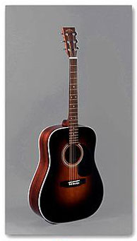 Акустическая гитара Sigma DR-1ST-SB