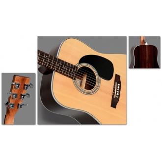 Акустическая гитара Sigma DR-28