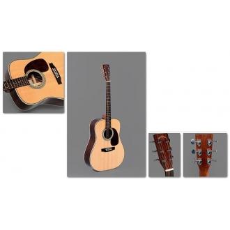 Акустическая гитара Sigma DR-28H