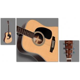 Акустическая гитара Sigma DR-35