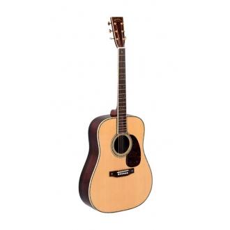 Акустическая гитара Sigma DR-42