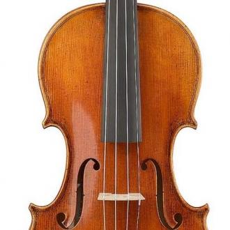 """Мастеровая скрипка Эмануэль Вилфер """"Concerto"""""""