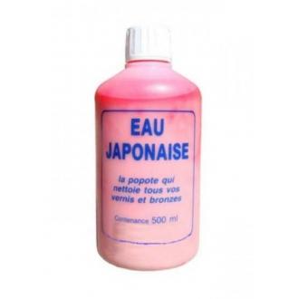 Очиститель и полироль EAU JAPONAISE 500ml