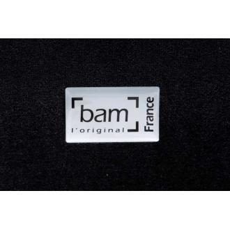 Футляр для альта BAM Hightech L'ETOILE Contoured, голубой