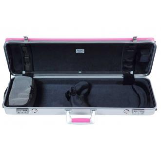 Футляр для альта BAM Hightech L'ETOILE Oblong, розовый