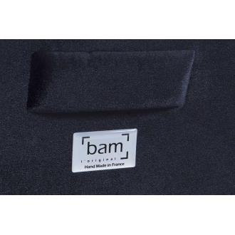 Футляр для альта BAM Hightech L'ETOILE Oblong, фиолетовый