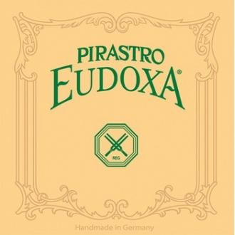 Струна G PIRASTRO Eudoxa для контрабаса