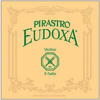 Струна Соль PIRASTRO Eudoxa для скрипки