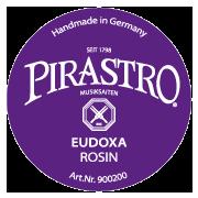 Канифоль PIRASTRO Eudoxa