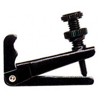 Машинка для точной настройки скрипки Wittner Black/Black