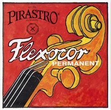 Струна для скрипки Ре PIRASTRO Flexocor