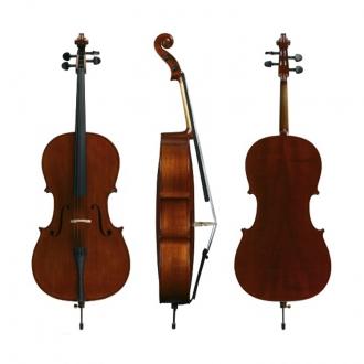 Виолончель 1/8 Gewa Instrumenti Liuteria Ideale