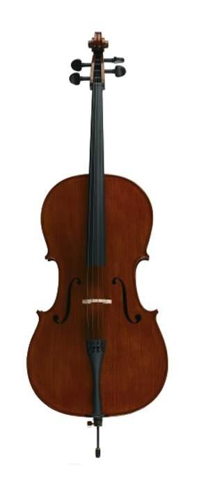 Виолончель 1/4 Gewa Instrumenti Liuteria Ideale