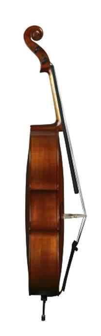 Виолончель 4/4 Gewa Instrumenti Liuteria Ideale