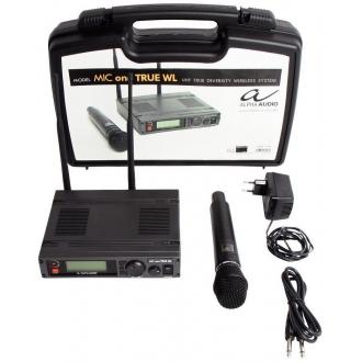 Микрофонная радиосистема ALPHA AUDIO 170870