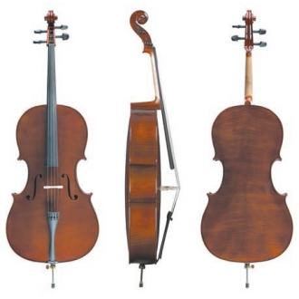 Виолончель 1/2 GEWA Instrumenti Liuteria Allegro