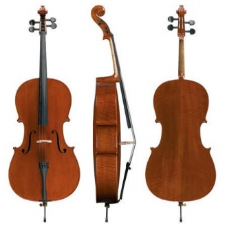 Виолончель 3/4 GEWA Instrumenti Liuteria Concerto