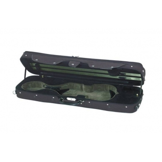 Футляр для скрипки 4/4 Gewa Pure CVK 03 Black And Green