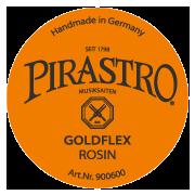 Канифоль PIRASTRO Goldflex