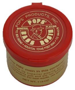 Канифоль GON POPS для контрабаса