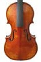 """Скрипка """"European"""", подготовленная к игре"""