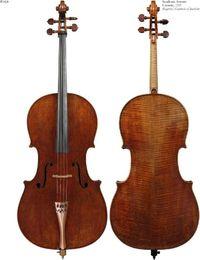 """Мастеровая виолончель """"Jacob Stainer"""" копия"""