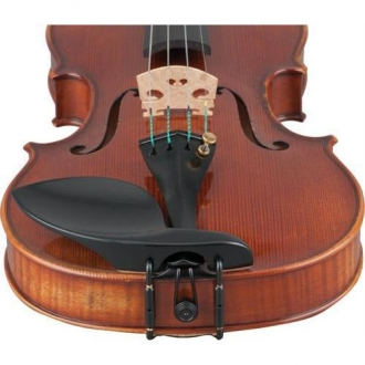 Подбородник для скрипки GUARNERI, черное дерево