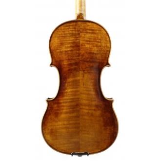 Cкрипка 4/4 мастеровая в старинном стиле Guarnieri