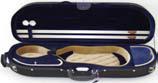 Футляр для скрипки H70 Луна
