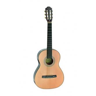 Гитара классическая HOHNER HC 02, размер 1/2