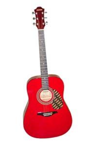 Гитара акустическая Hohner HW 220-TWR