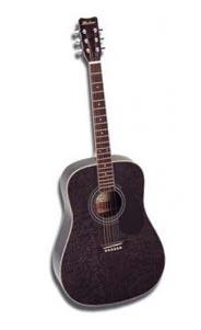 Гитара акустическая Hohner HW 220-TBK