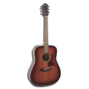 Гитара акустическая Hohner HW 300-E AMBER