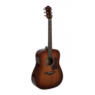 Гитара акустическая Hohner HW 300-SB