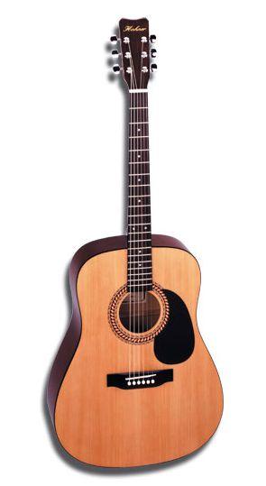 Гитара акустическая Hohner HW 300 SN