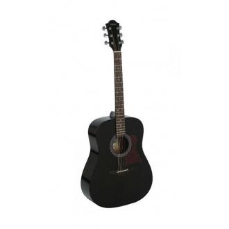 Гитара акустическая Hohner HW 300 TBK