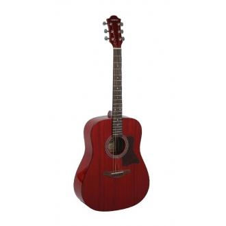 Гитара акустическая Hohner HW 300 TWR