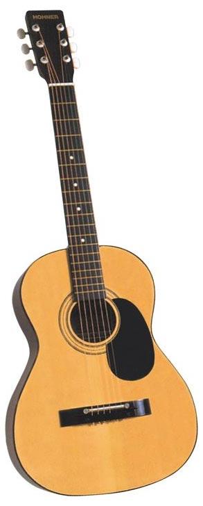 Гитара акустическая Hohner HW 03