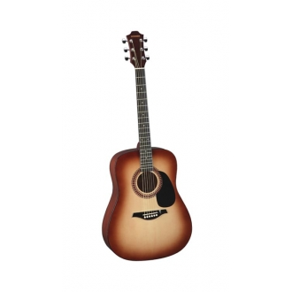 Гитара акустическая Hohner HW 220-SB
