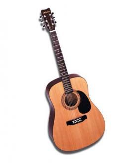 Гитара акустическая Hohner HW 220-N