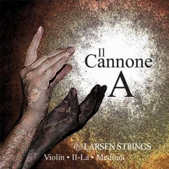 Струна Ля Larsen Il Cannone для скрипки