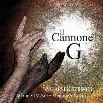 Струна Соль Larsen Il Cannone для скрипки