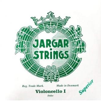 Струна Ля SPECIAL Jargar для виолончели
