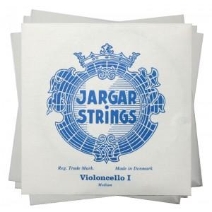 Струна Ля Jargar для виолончели