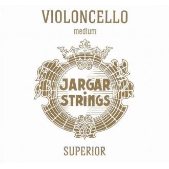 Струна Соль Jargar Superior для виолончели