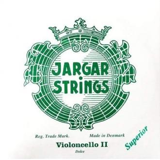 Струна Ре SPECIAL Jargar для виолончели