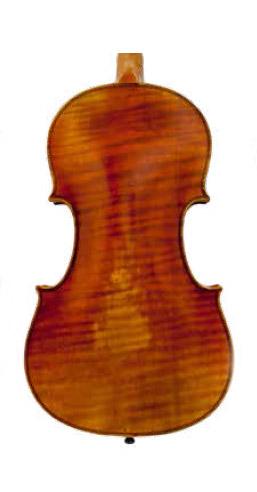 Скрипка model Guadagnini 4/4, no set-up