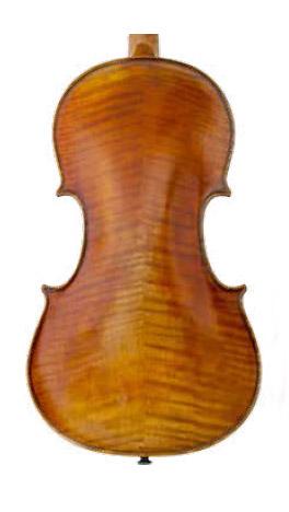 Скрипка model Stradivari 4/4, no set-up